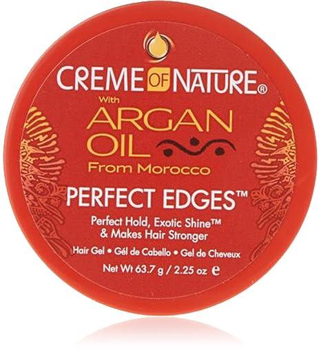Creme Of Nature Perfect Edges, Cuidado del pelo y del cuero cabelludo - 63.7 gr