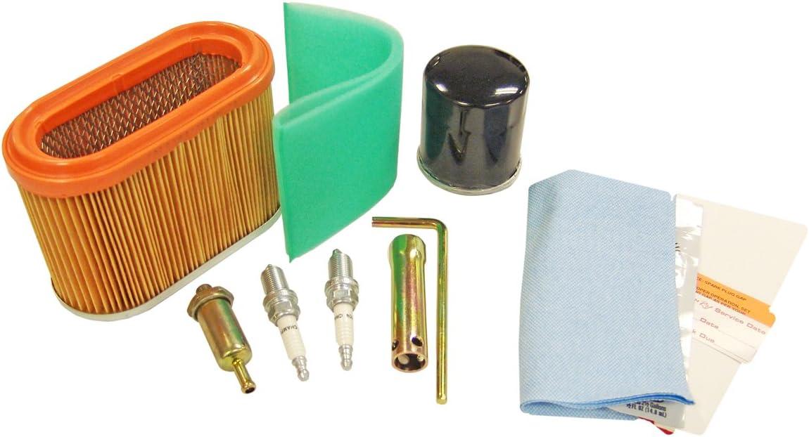 Generac 0E1130 RV Generator Maintenance Kit For QP40G, QP40LP, QP55LP, QP65LP, QP75LP Discontinued by Manufacturer
