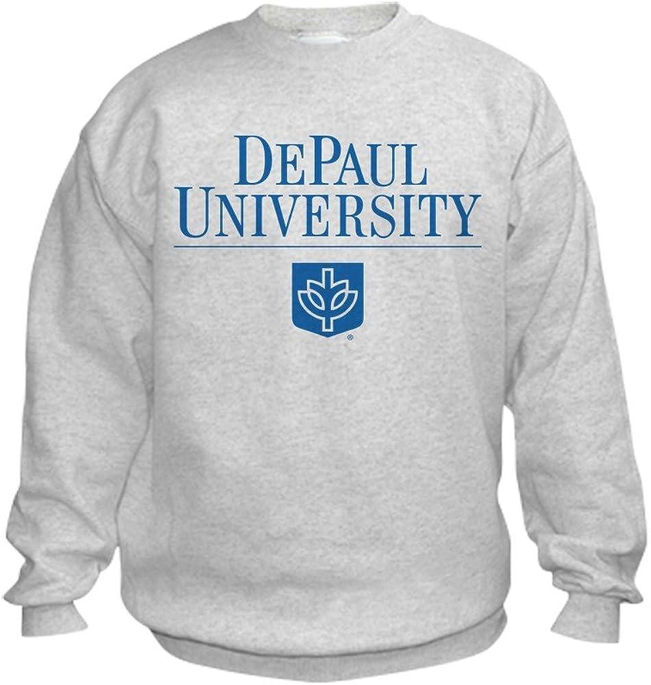 CafePress DePaul Blue Demons Organic Cotton Baby T-Shirt