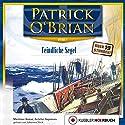 Feindliche Segel (Die Jack-Aubrey-Serie 2) Hörbuch von Patrick O'Brian Gesprochen von: Johannes Steck