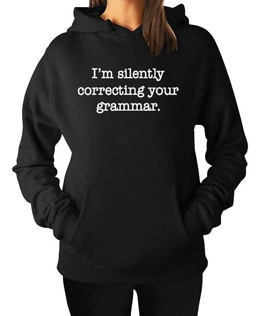 Amazon.com: I m silenciosamente tu de corrección gramática ...