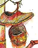 ''Sneakers'' Pen & Ink with Ink Wash on Paper - Original by Eli Portman