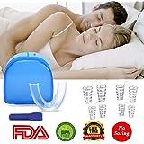 Dilatador Nasal | Dispositivo Anti-Ronquidos | Solución Para ...