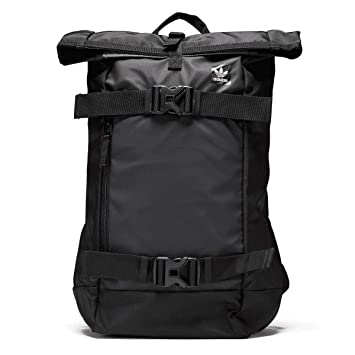 e9500d3fbdf Amazon.com   Adidas A.S. Strapped Skatepack   Backpacks