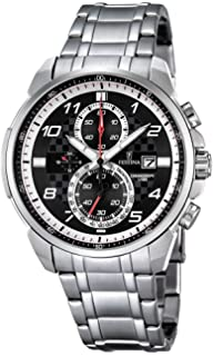 Festina Chronograph Sport F6842/3 Mens Chronograph very sporty