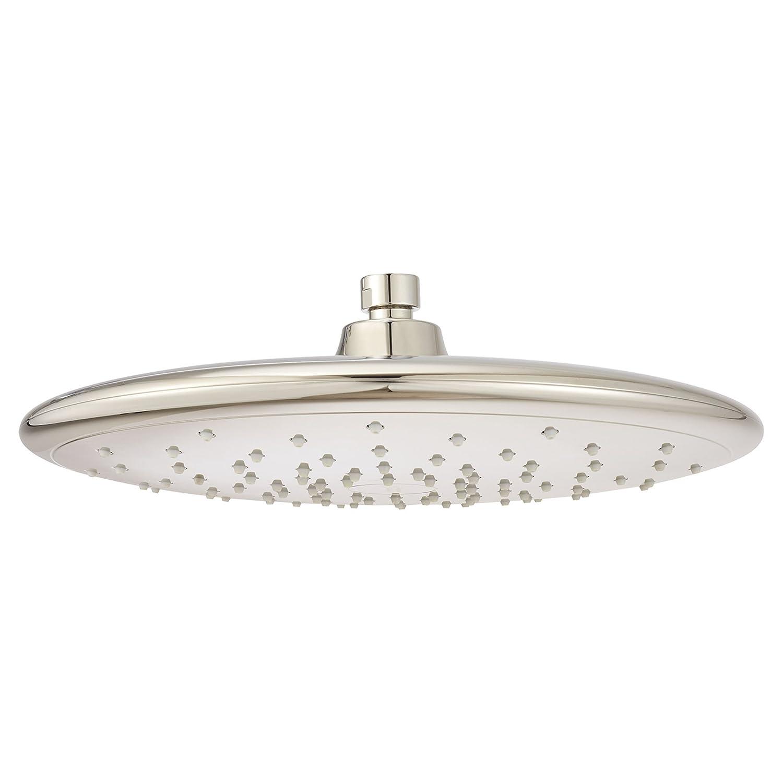 American Standard 9035001.278 Spectra Plus Rain 11-Inch Shower Head 2.5 GPM Legacy Bronze