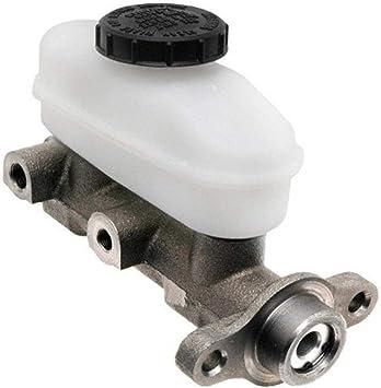 Amazon Com Raybestos Mc39567 Professional Grade Brake Master Cylinder Automotive