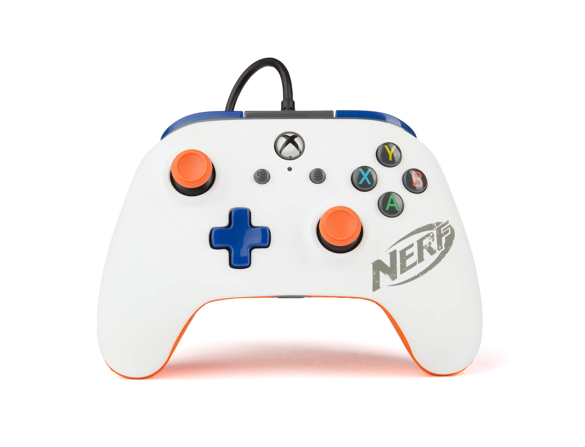 PowerA Wired Controller for Xbox One - Nerf - Xbox One