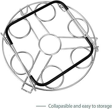 Accessoire de Photographie pour rotule SIRUI TY-C10 T005 // T-025 Monture de cam/éra Adaptateur de Pince /à d/égagement Rapide Alliage daluminium portatif Plaque /à d/égagement Rapide