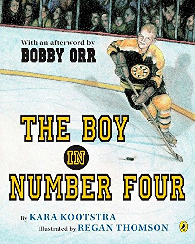 The Boy in Number Four pdf epub