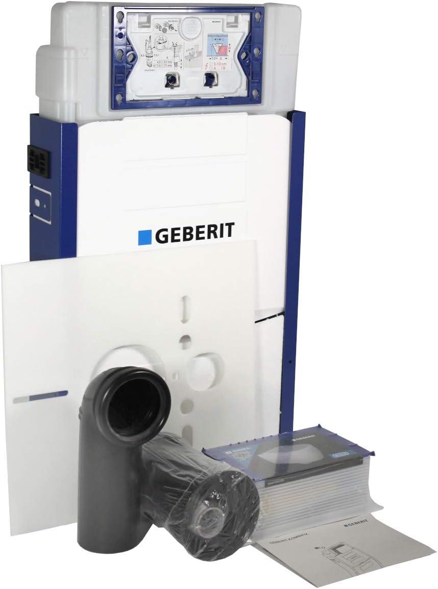 à partir de l/'année de f Modérateur de débit Geberit pour réservoirs encastrés