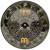 Meinl Cymbals CC18DACH Classics Custom Dark 18-Inch China Cymbal (VIDEO)
