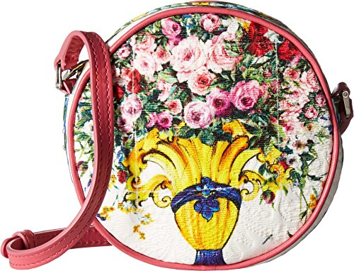 Dolce & Gabbana Kids Baby Girl's Caltagirone Handbag (Toddler/Little Kids/Big Kids) Multicolor Handbag
