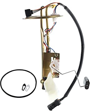 A-Premium Fuel Pump Assembly For 1999-2002 Ford Expedition 4.6L 5.4L RWD E2298S