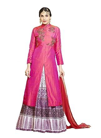Ready made Designer Lehenga Suit Bollywood Dress Indian AS-2471 (XS-36)