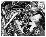 1979 Chevrolet Chevette Turbo Engine Experimental Photo Poster