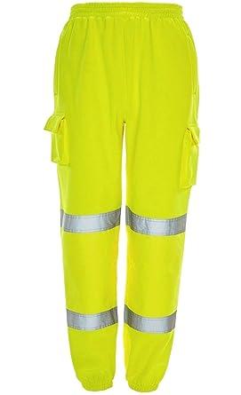 Eshoppingwarehouse - Pantalones de chándal para Hombre (Forro ...