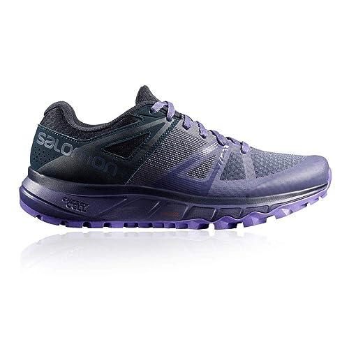 Salomon Trailster W, Calzado de Trail Running para Mujer: Amazon.es: Zapatos y complementos