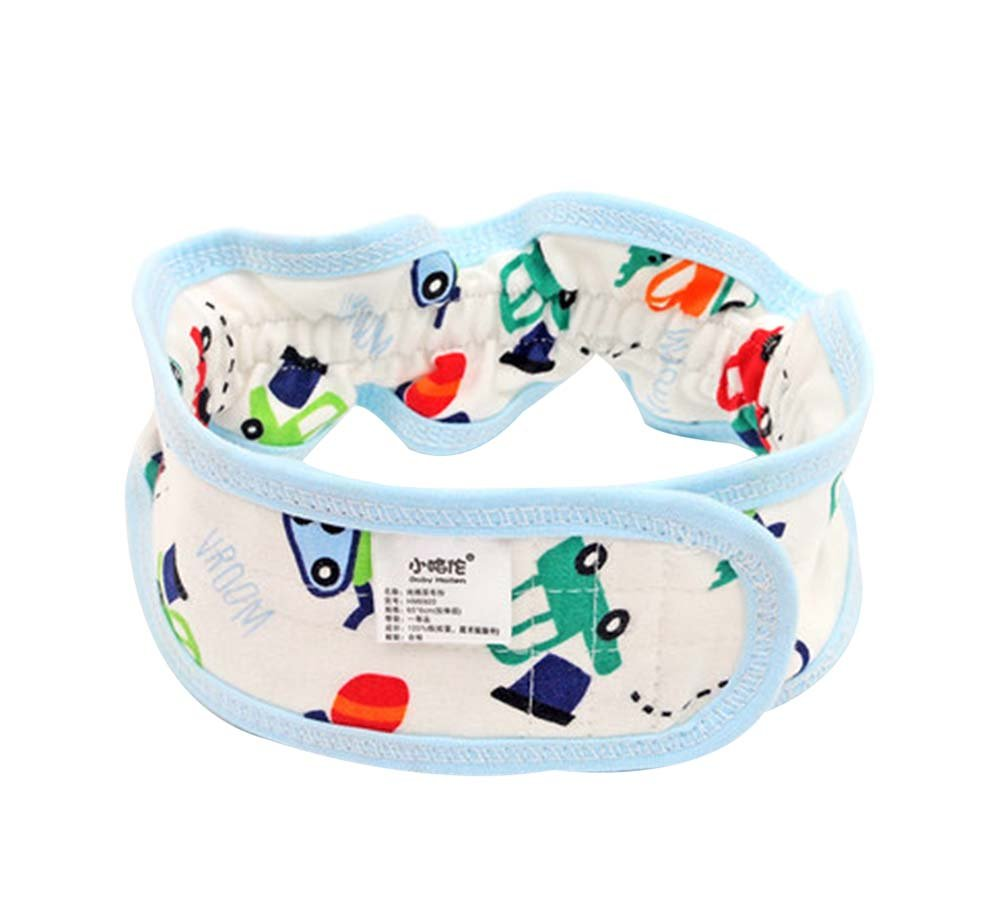 2Pcs Comfortable Infant Baby Nappy Toddler Newborn Diaper Fasteners