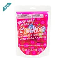 Original Goblies Throwable Pink Paint Balls