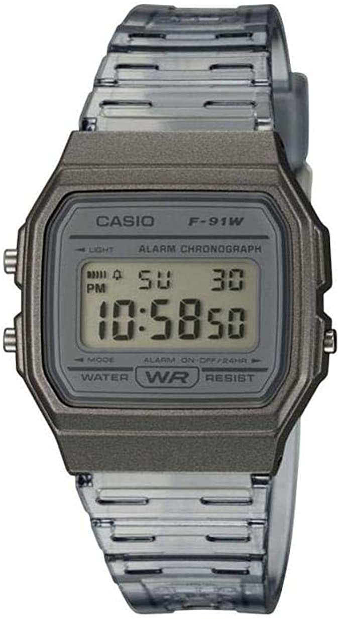 Casio Collection - Reloj Digital Unisex