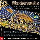 Masterworks of the New Era - Volume Ten