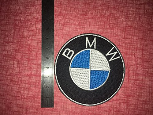 THERMOCOLLANT ECUSSON PATCHES AUFNAHER TOPPA BMW M3