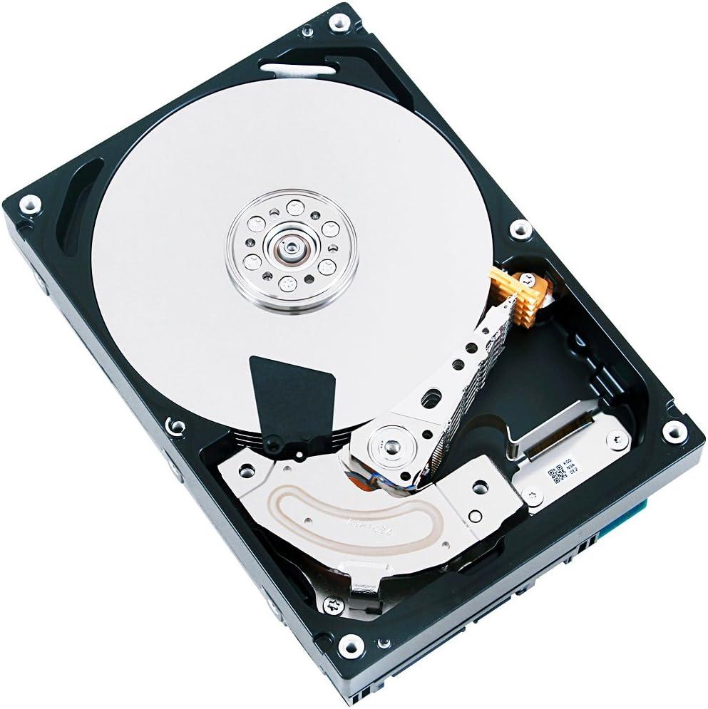 Toshiba 1TB 7200 RPM 32MB Cache SATA 6.0Gb/s 3.5 Internal Hard Drive (DT01ACA100)