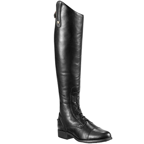 Womens Heritage Contour Field Zip Tall Riding