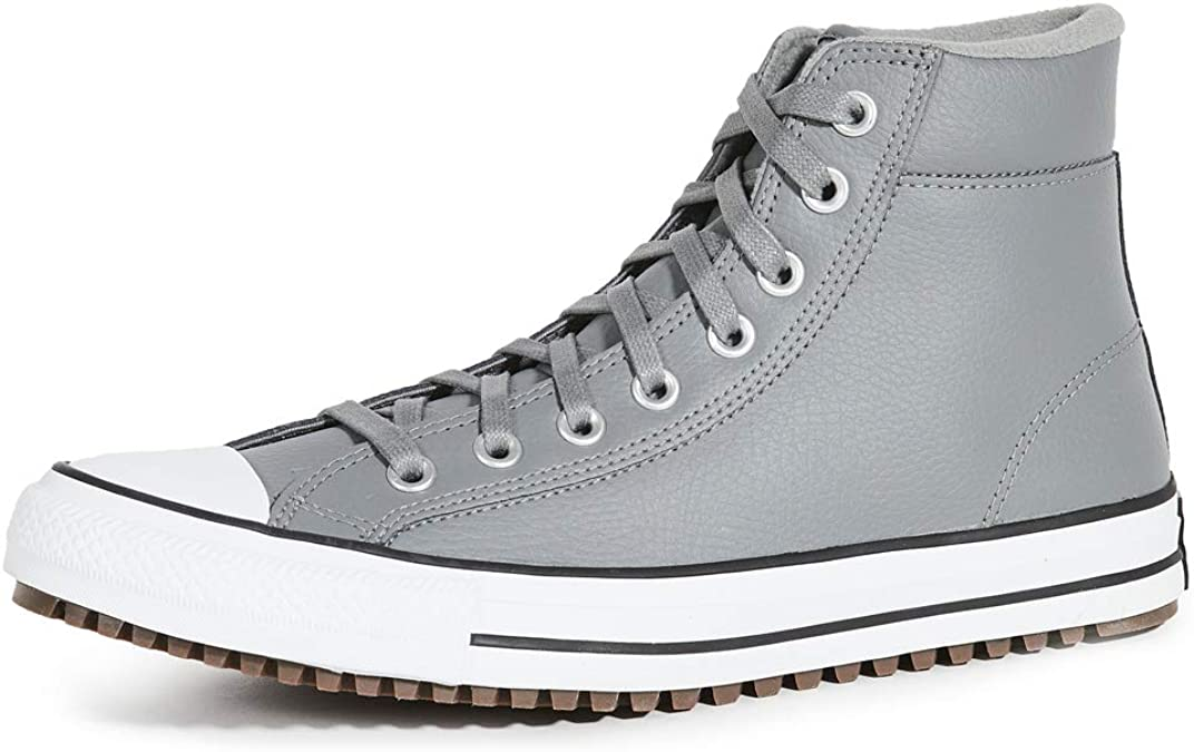 Star PC Boot High Top Sneakers