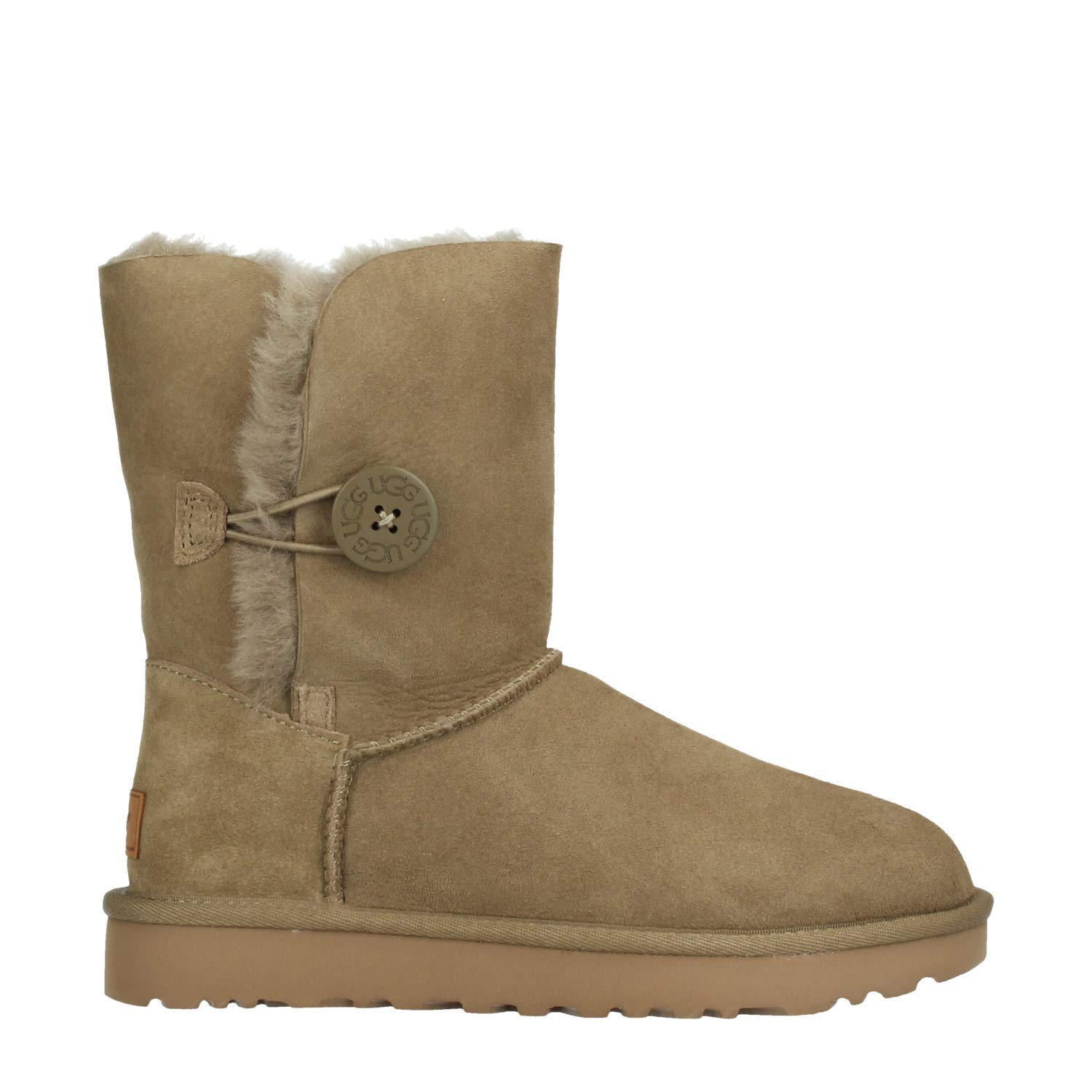 664a298f238 Ugg Australia Bailey Button, Women's Boots