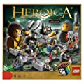 Lego Heroica Castle Fortaan 3860 by LEGO