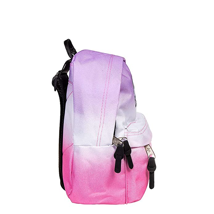 Hype Club Speckle Mini Backpack (Pink)  Amazon.co.uk  Shoes   Bags 166180d698bb1
