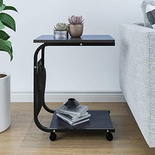 Ansley HosHo End Table
