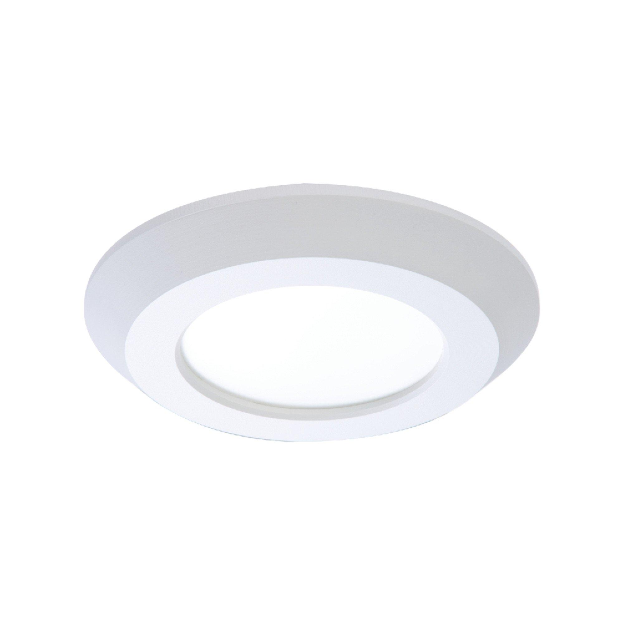 EATON Lighting SLD405930WHR 4'' LED Surface Light