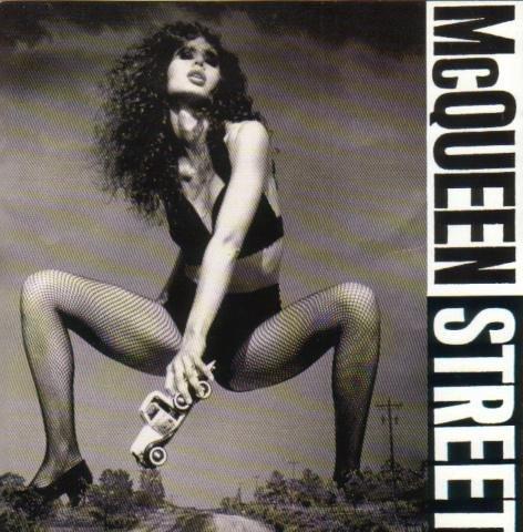 Mcqueen Street - Mcqueen Outlet