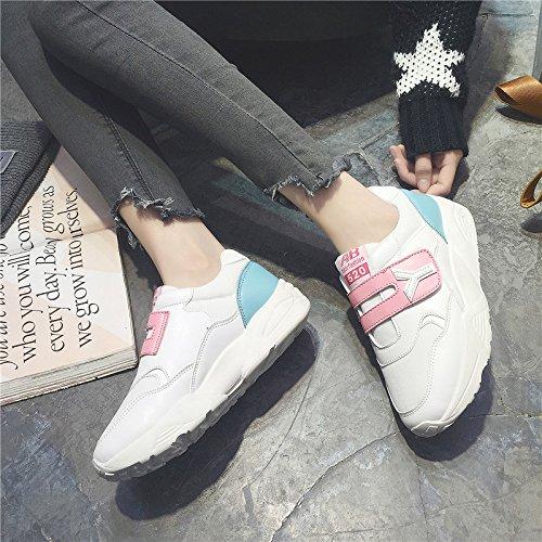 Upgrade powder Thirty-eight GUNAINDMX  chaussures chaussures chaussures chaussures All-Match Spbague Autumn And Winter