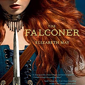 The Falconer Audiobook