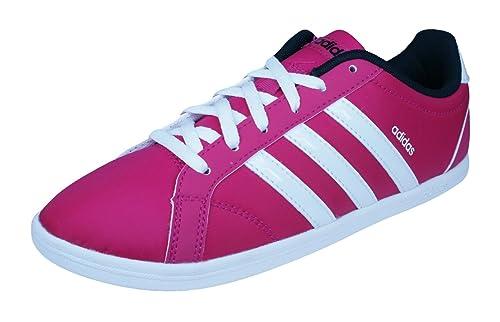 promo code d293b 3fe73 ... spain adidas neo qt coneo mujeres zapatillas de deporte corrientes  amazon.es zapatos y complementos