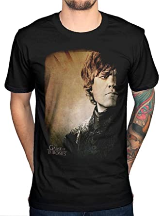 4b223d39b ... Amazon com Official Game of Thrones Tyrion Lannister T Shirt GOT