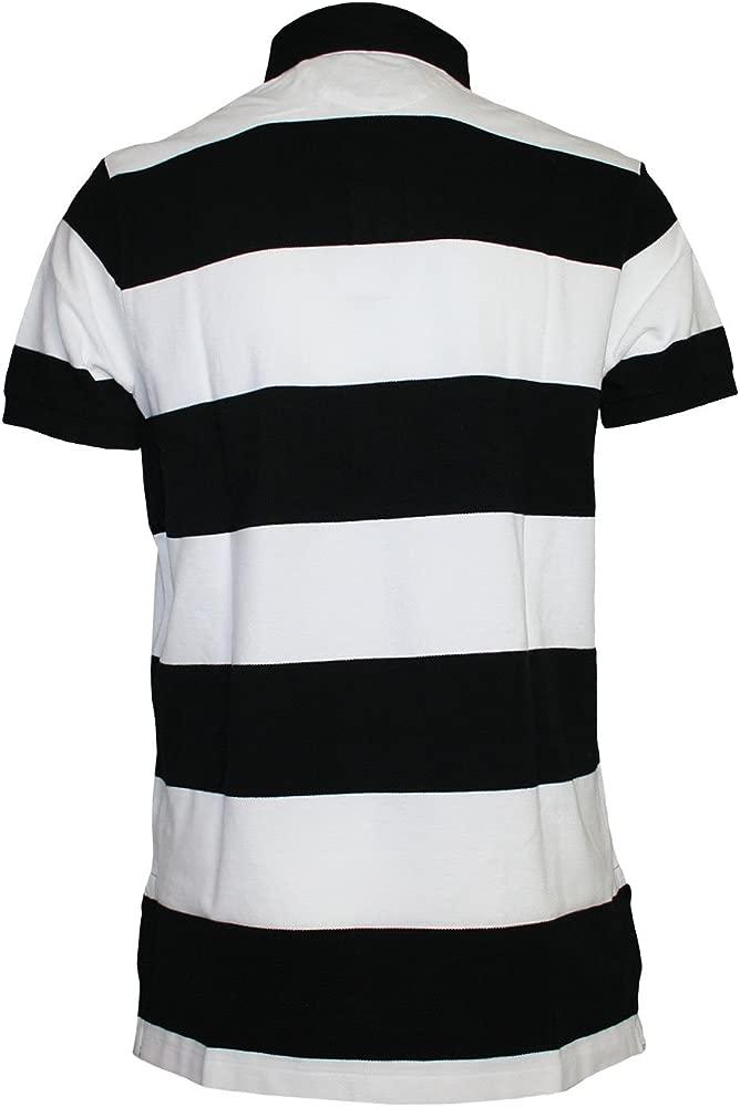 Ralph Lauren Hombre Diseñador Polo Shirt Camisetas - Big Pony -M ...