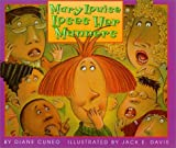 img - for Mary Louise Loses Her Manners book / textbook / text book