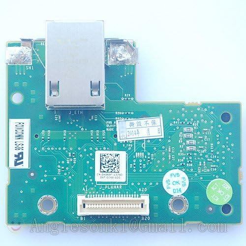 Dell Remote Access Card iDRAC6 Enterprise R410 R510 R610 R710 J675T