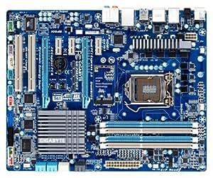 Gigabyte GA-Z68XP-UD3 LGA 1155 Intel Z68 HDMI SATA 6Gb/s USB 3.0 ATX Intel Motherboard