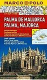 MARCO POLO Cityplan Palma de Mallorca 1:15 000 (MARCO POLO Citypläne)