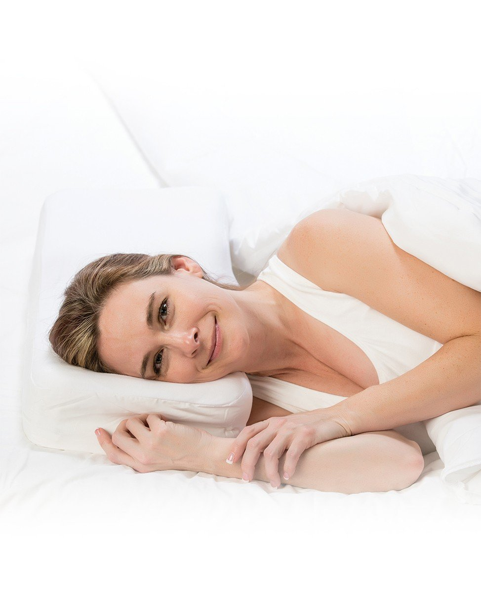 Therapeutica Sleeping Pillow - X-Large by Therapeutica (Image #4)