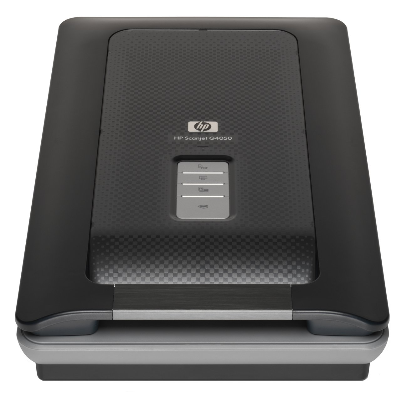 HP® Scanjet G4050 High-Speed USB Photo Scanner, 4800 x 9600dpi by HP