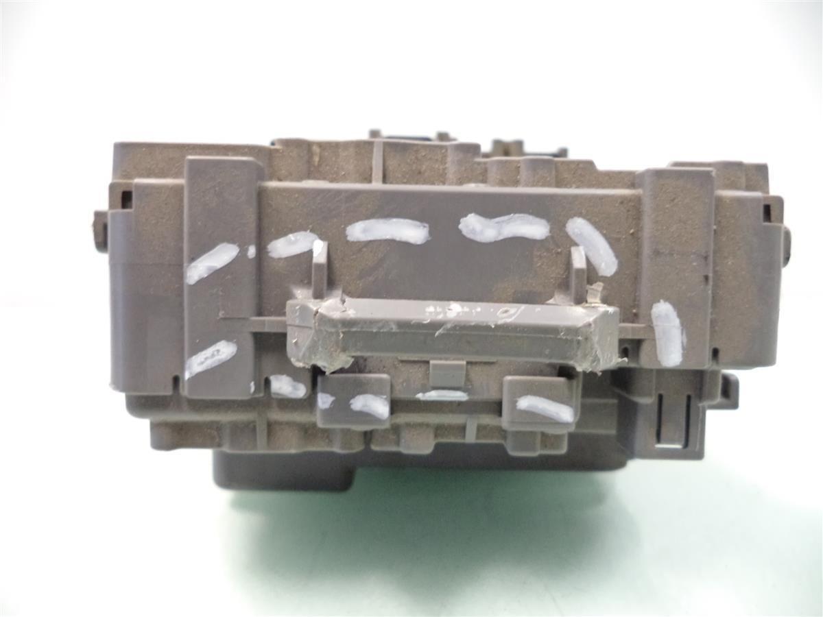 Acura Rsx Fuse Box