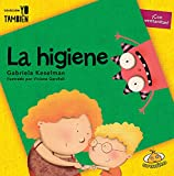 img - for La higiene (Spanish Edition) book / textbook / text book