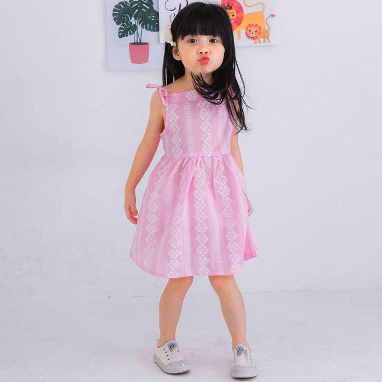 Niñito Vestido de princesa de verano para niñas Boda de fiesta de ...
